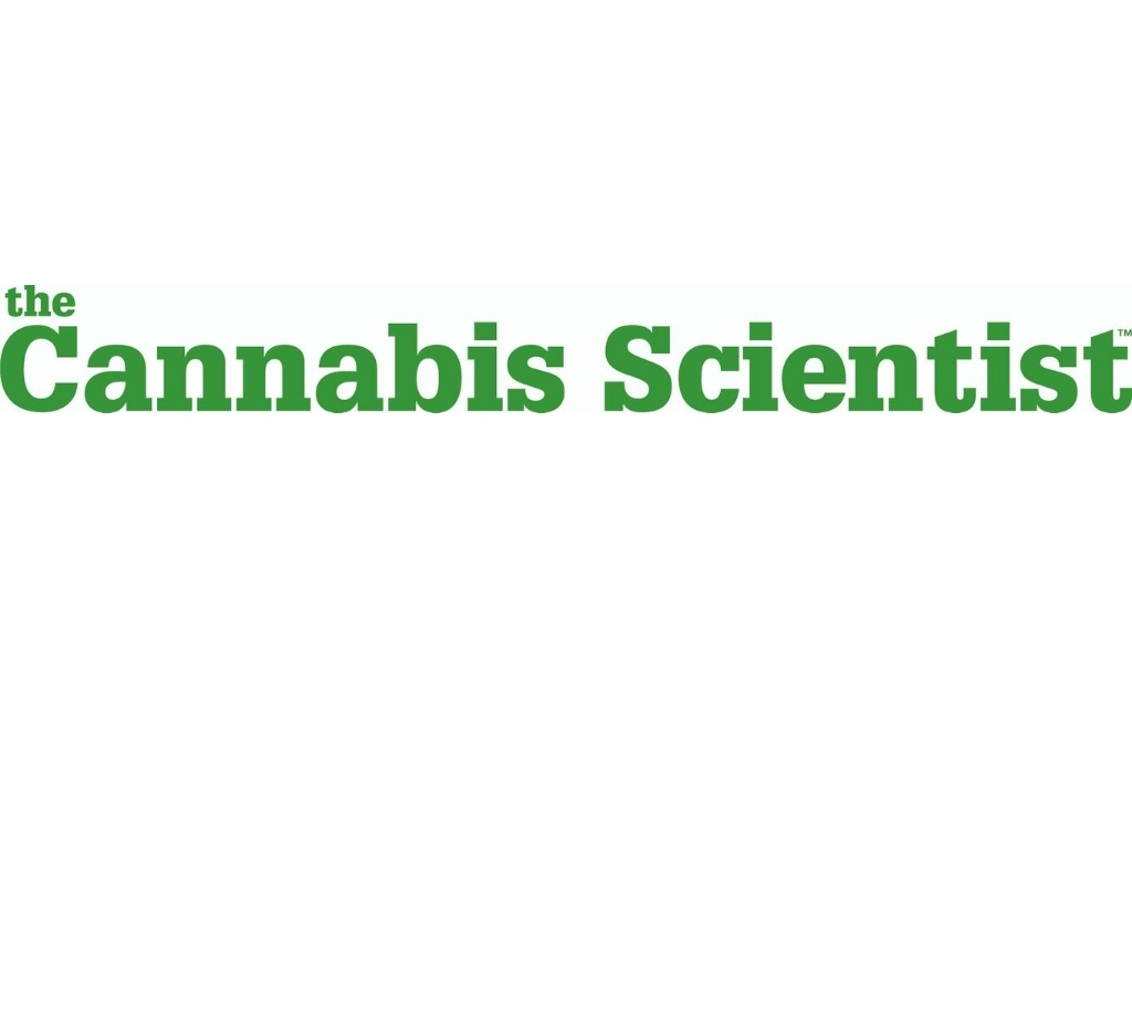 Cannabis Scientist - GCI Europe Virtual Summit - Media Partner - Global Cannabis Institute