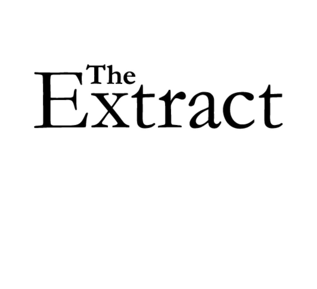 The Extract - GCI Europe Virtual Summit - Media Partner - Global Cannabis Intelligence