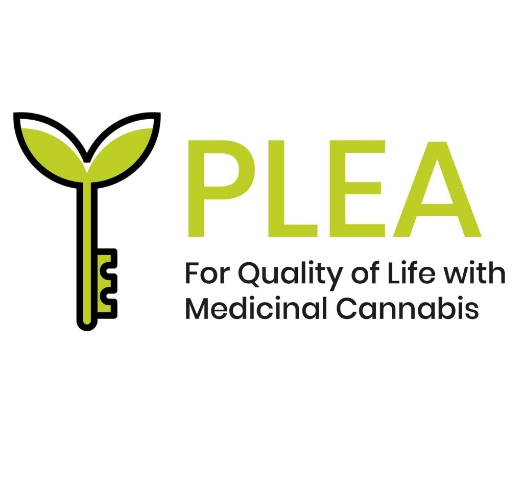 PLEA - GCI Europe Virtual Summit - Event Partner - Global Cannabis Institute