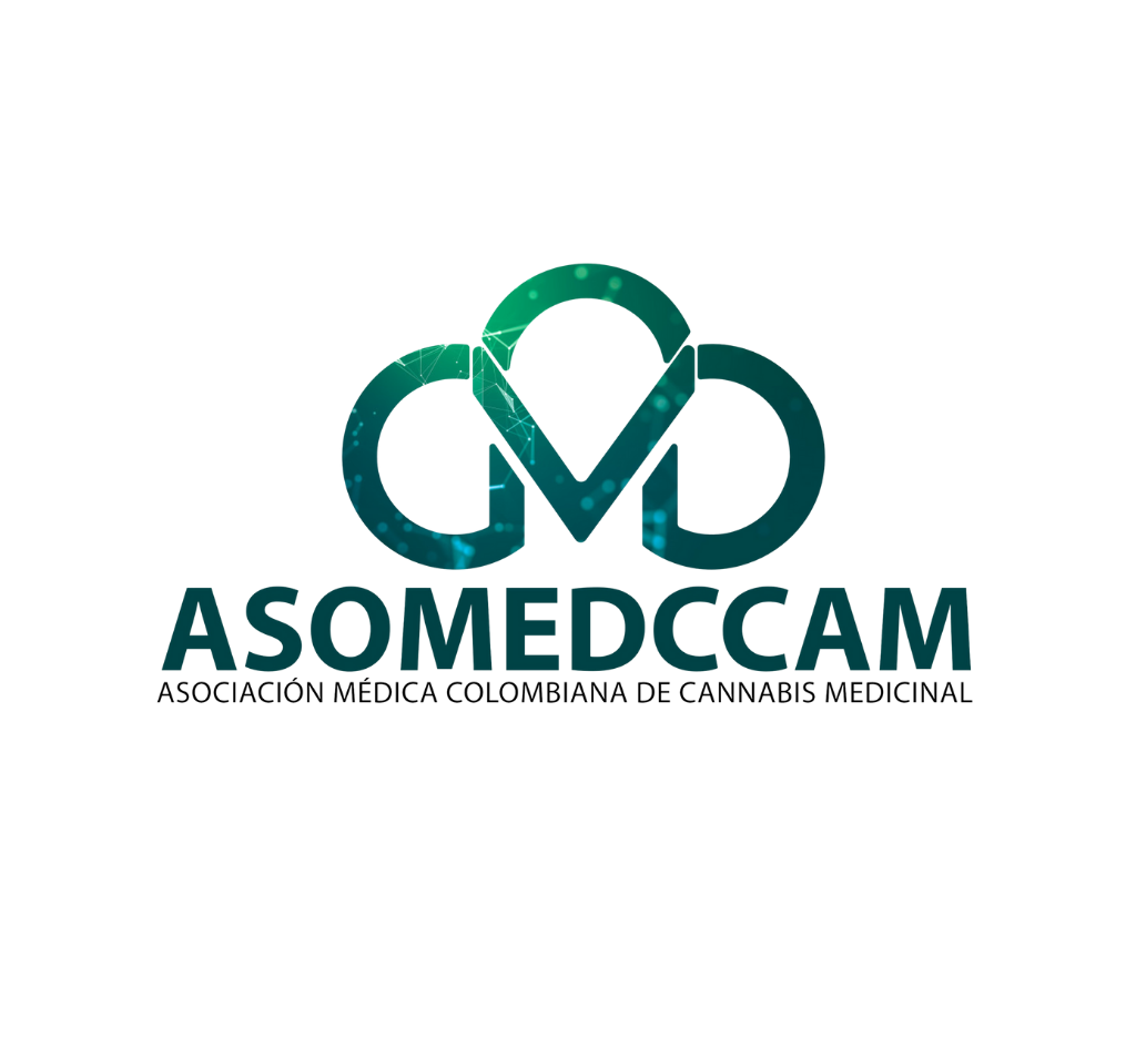 ASOMEDCCAM - Asociación Médica Colombiana de Cannabis Medicinal - Colombian Medical Association of Medicinal Cannabis - GCI Virtual Summit - Global Cannabis Intelligence - GCI