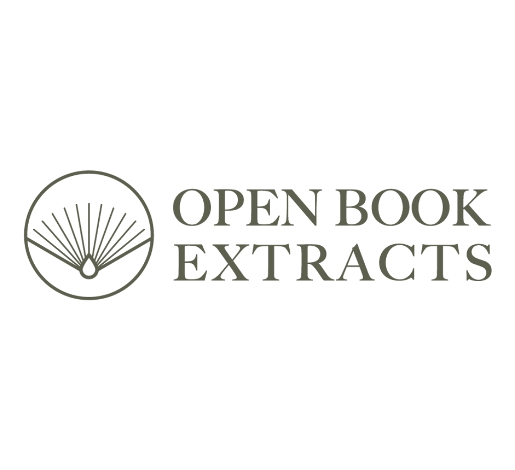 Open Book Extracts - GCI Virtual Summit - Global Cannabis Intelligence - Cannabis and Psychedelics